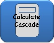 Calculate Cascade